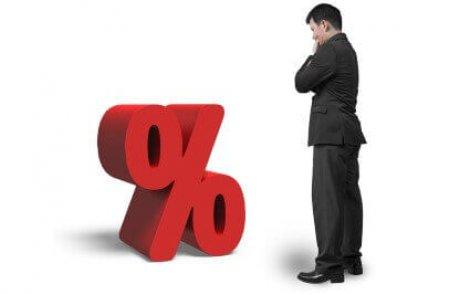 משכנתא באחוז מימון נמוך ורגיל